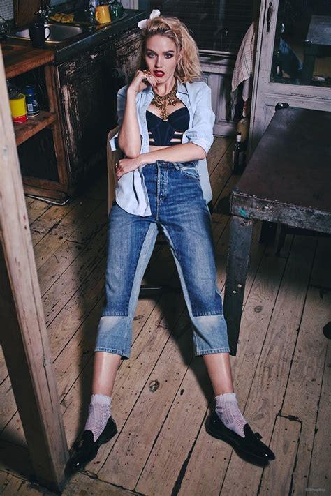 Stile anni u0026#39;80 Madonna Shopbop rende omaggio al look di u0026#39;Cercasi Susan disperatamenteu0026#39; - XLIFESTYLE