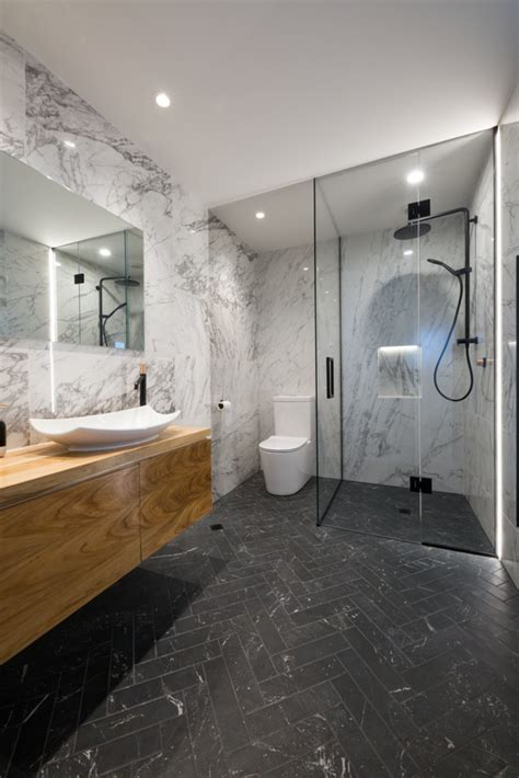sided shower metro performance glass  zealand