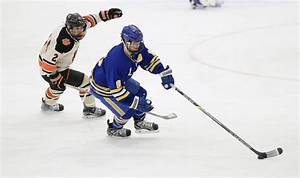 Boys' hockey: Biddeford gets past Falmouth in overtime ...
