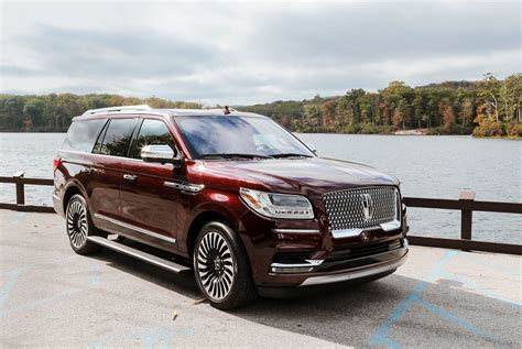 Large Luxury Suv Sales In America