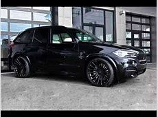 BMW X5 tuning YouTube