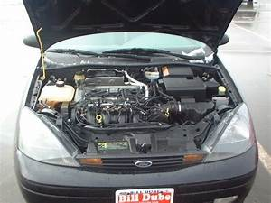 2004 Ford Focus Engine Diagram