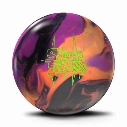 Super Storm Bowling Ball Soniq Balls Orange