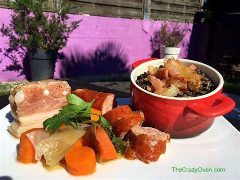 patisserie et cuisine recettes de fêtes de thecrazyoven