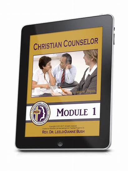 Christian Counseling Counselor Biblical Certified Certification Become