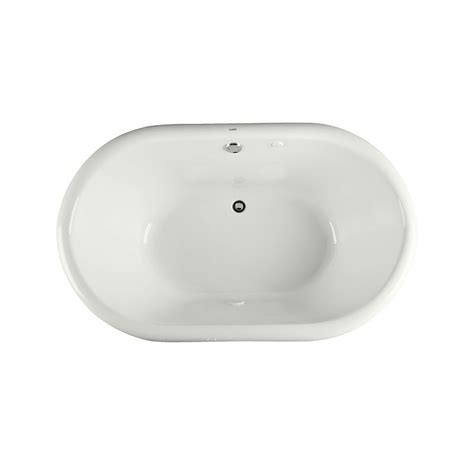 who makes mirabelle bathtubs faucet mirbra6640vbs in biscuit by mirabelle