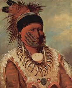 Image result for images george catlin