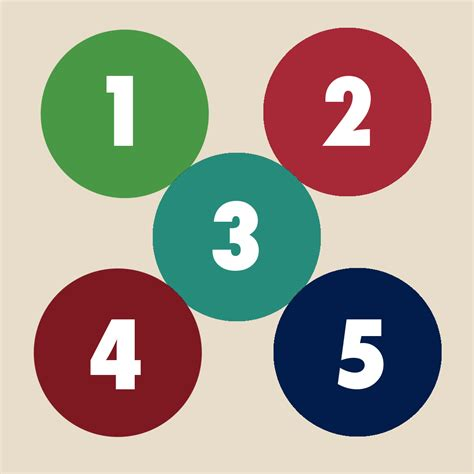 Codedependent Software  12345  Math Number Sequence Game