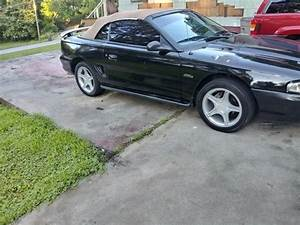 97 Ford Mustang Gt Convertible for Sale in Atlanta, GA - OfferUp