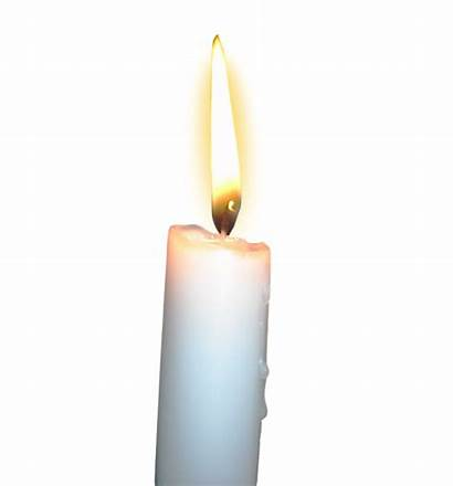 Candle Burning Transparent Candles Kaarsen Clipart Goode