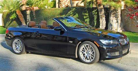 Bmw 335i (2007) Convertible Review
