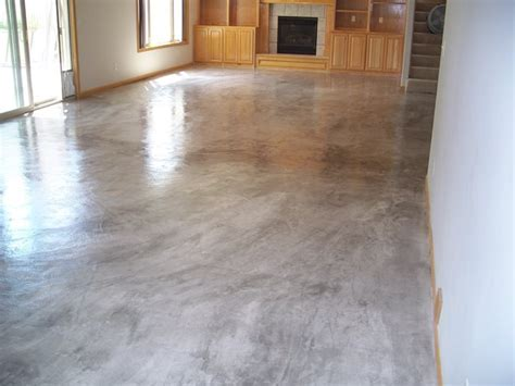 Photo Gallery   Concrete Floors   Wichita, KS   The