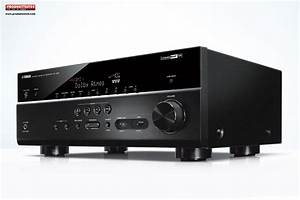 Yamaha Rx V681 Preis : der yamaha rx v681 av receiver mit dolby atmos und dts x ~ Jslefanu.com Haus und Dekorationen