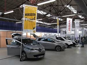 Garage Renault Les Herbiers 85 : stand acoze au salon de l 39 habitat les herbiers 85 du 12 au 14 f vrier 2016 ~ Gottalentnigeria.com Avis de Voitures