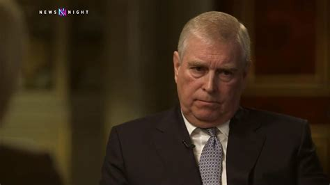 Prince Andrew stepping back from royal duties - BBC News