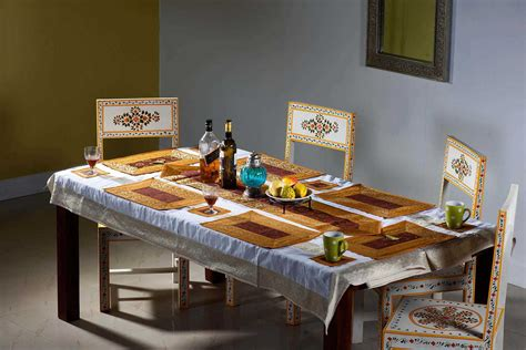 buy  indian table runners dining table runners