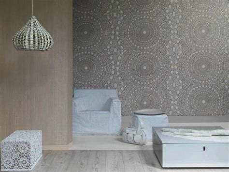 30 Creative Ways To Use Lace Fabrics And Patterns For Room