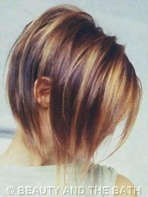 Stacked+Bob+Hairstyles+Back+View Posted under category