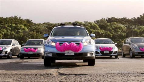 Lyft Premier Sees You Step Into The Luxuries Of Bmw, Audi