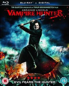 Abraham Lincoln: Vampire Hunter (2012) / AvaxHome
