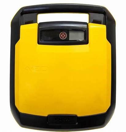 Defibrillator External Automated