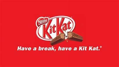 Kitkat Break Ads Valentine Kat Kit Ad