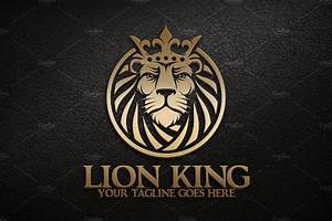 9+ King Logos - Editable PSD, AI, Vector EPS Format ...