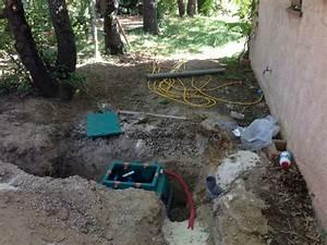 Pompe De Relevage Assainissement : pompe de relevage eaux charg es pour un raccordement au ~ Melissatoandfro.com Idées de Décoration