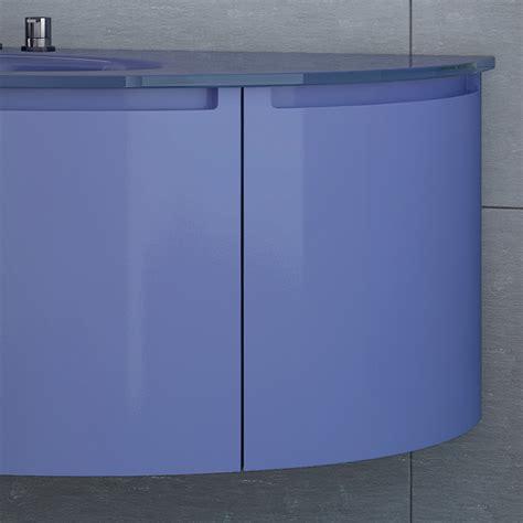 Gioia Holzwaschkommode Mit 2 Türen, Modernes Design