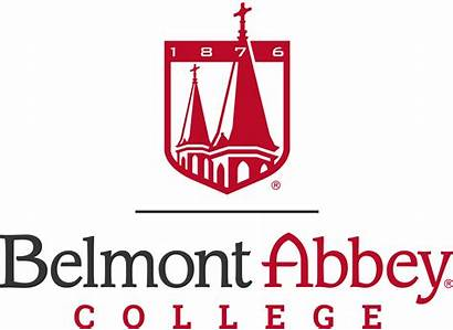 Belmont Abbey College Registered Rgb Caromont Commons