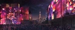 Edinburgh Festival Celebrates the Start of its 70th ...