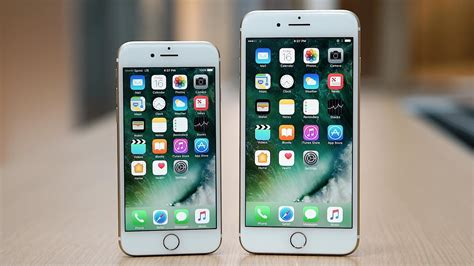 Iphone 7 And 7 Plus Early Test Results