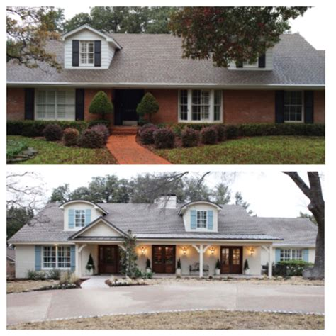 remodel your house best split entry house remodel before and afte 12734
