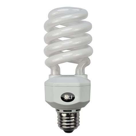 new 20 watt and 26 watt compact germicidal uv bulbs in