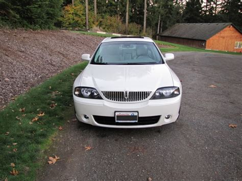 2006 Lincoln Ls Photos, Informations, Articles