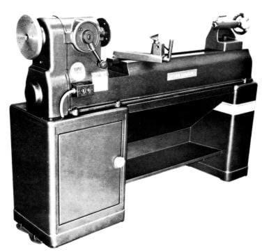 powermatic    wood lathe operating parts manual