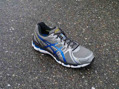 GearGuide   ASICS Kayano 19 Review