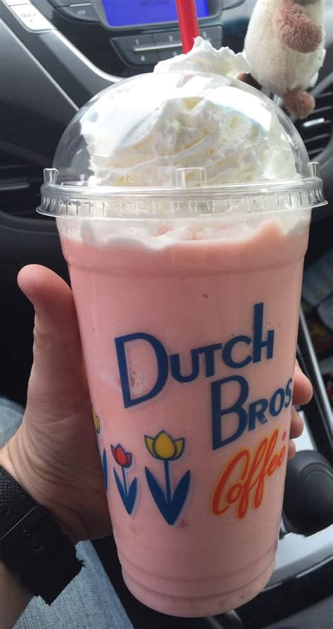 Dutch bros restaurant menu prices are comparable to those of other coffee chains and in some cases, can be even cheaper. Captain Crunch (the Dutch Crunch) - Yelp
