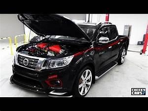 Nissan Navara Erfahrungen : new nissan navara 2016 800 hp tuning by svm youtube ~ A.2002-acura-tl-radio.info Haus und Dekorationen