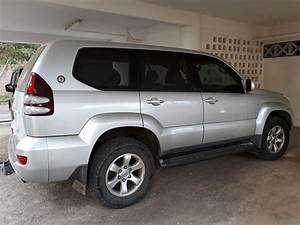 Toyota Land Cruiser 7 Places : toyota land cruiser 7 places djibouti ~ Gottalentnigeria.com Avis de Voitures