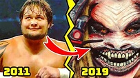 ⛔ 12 'THE FIEND' Bray Wyatt FACTS The WWE Wants You to ...