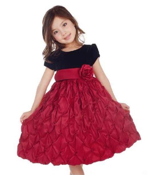 baju anak flower dresses for age 10