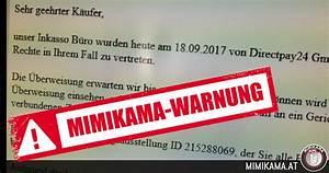 Rechnung Von Flexpayment : rechnung von directpay24 erhalten mimikama ~ Themetempest.com Abrechnung