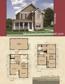 two story home floor plans modular home modular homes with prices and floor plan