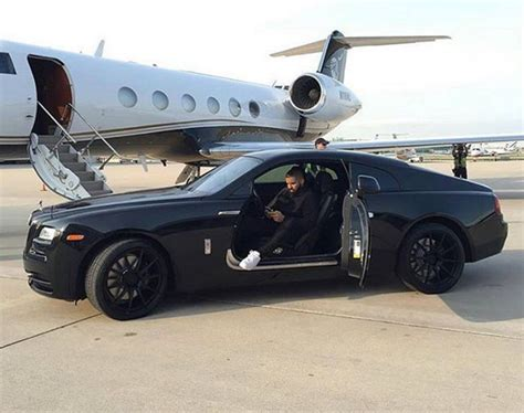 white maserati 2016 5 coolest cars from rap star drake 39 s instagram the news