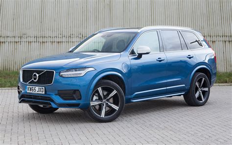 volvo xc  design uk wallpapers  hd images