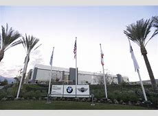 BMW Group Opens New Regional Parts Distribution Center in