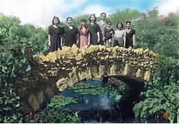 How World War II Changed History At San Antonio39s Japanese Tea Garden  T