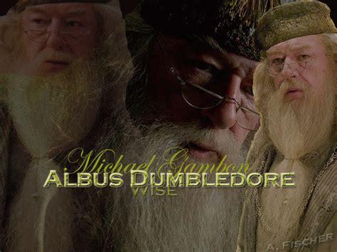 albus dumbledore hogwarts professors wallpaper