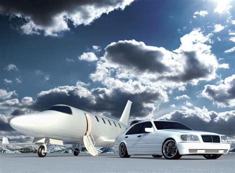 Airport Service by Ventura County Limousine Provides Car Service To Lax